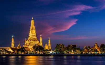 How to choose hotels in Thailand?