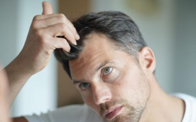 Did You Know Taking Finasteride Results in Tremendous Hair Growth?